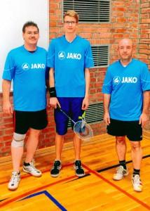 Badminton Trainer 2014