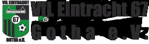 VfL Eintracht 67 Gotha e.V.