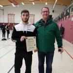 Familiensporttag bei Eintracht Gotha