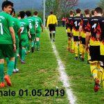 Pokalfinale B-Junioren