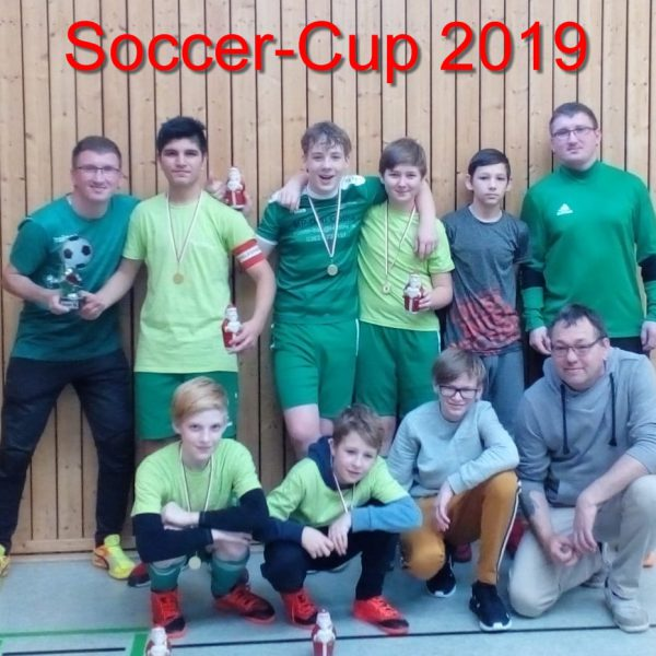 Soccer-Cup 2019
