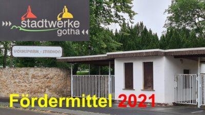 Sportstiftung der Stadtwerke Gotha